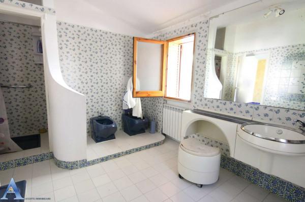 Villa in vendita a Statte, Montetermiti, Con giardino, 290 mq - Foto 14