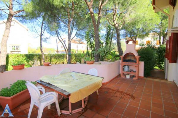 Villa in vendita a Statte, Montetermiti, Con giardino, 290 mq - Foto 10