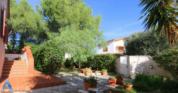 Villa in vendita a Statte, Montetermiti, Con giardino, 290 mq - Foto 26