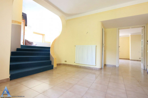 Villa in vendita a Statte, Montetermiti, Con giardino, 290 mq - Foto 25