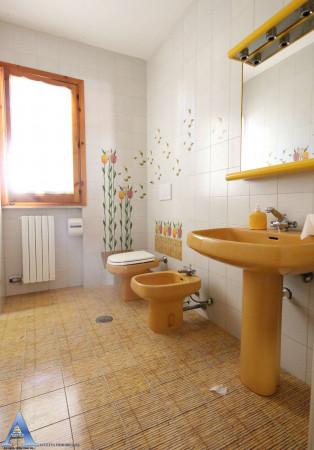 Villa in vendita a Statte, Montetermiti, Con giardino, 290 mq - Foto 18