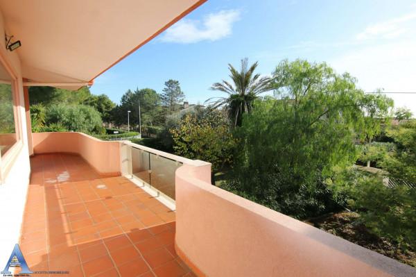 Villa in vendita a Statte, Montetermiti, Con giardino, 290 mq - Foto 22