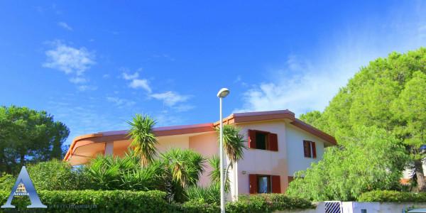 Villa in vendita a Statte, Montetermiti, Con giardino, 290 mq - Foto 30
