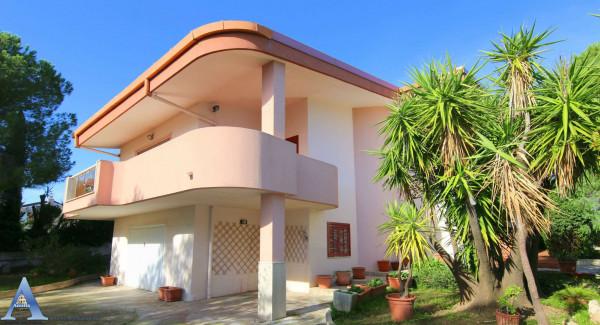 Villa in vendita a Statte, Montetermiti, Con giardino, 290 mq - Foto 29