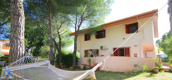 Villa in vendita a Statte, Montetermiti, Con giardino, 290 mq - Foto 5