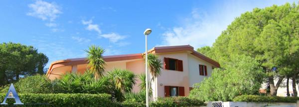 Villa in vendita a Statte, Montetermiti, Con giardino, 290 mq - Foto 3