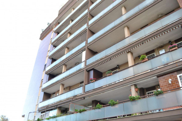 Appartamento in vendita a Roma, Torrino Decima, Con giardino, 160 mq