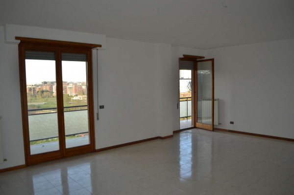 Appartamento in vendita a Roma, Torrino Decima, Con giardino, 160 mq - Foto 13