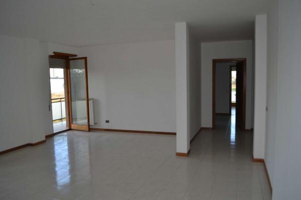 Appartamento in vendita a Roma, Torrino Decima, Con giardino, 160 mq - Foto 15