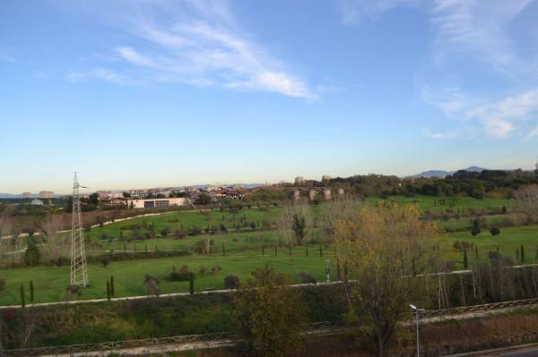 Appartamento in vendita a Roma, Torrino Decima, Con giardino, 160 mq - Foto 5