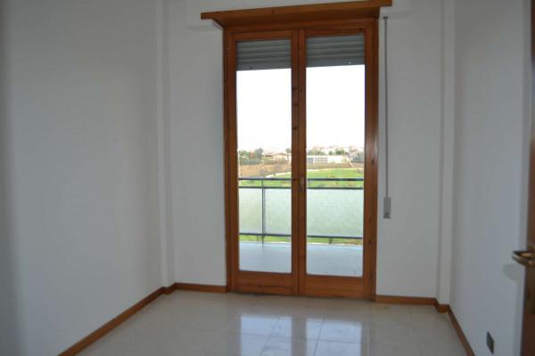 Appartamento in vendita a Roma, Torrino Decima, Con giardino, 160 mq - Foto 12