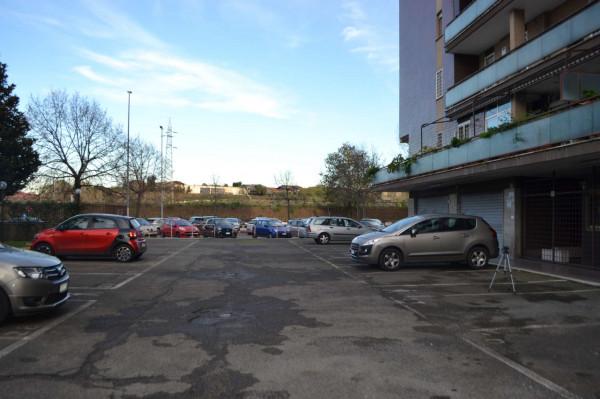 Appartamento in vendita a Roma, Torrino Decima, Con giardino, 160 mq - Foto 16