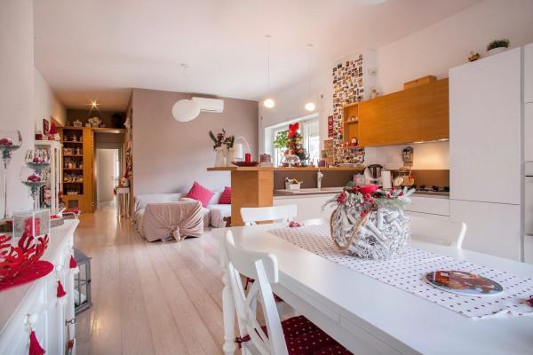 Appartamento in vendita a Roma, Tuscolana, 85 mq