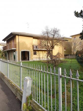 Villa in vendita a Spino d'Adda, Residenziale, Con giardino, 329 mq - Foto 5