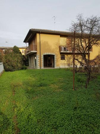 Villa in vendita a Spino d'Adda, Residenziale, Con giardino, 329 mq - Foto 12