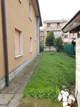 Villa in vendita a Spino d'Adda, Residenziale, Con giardino, 329 mq - Foto 20