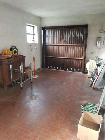 Villa in vendita a Spino d'Adda, Residenziale, Con giardino, 329 mq - Foto 26