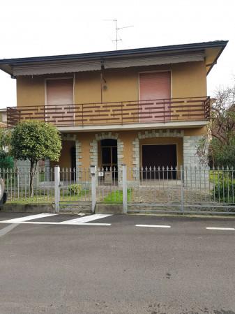 Villa in vendita a Spino d'Adda, Residenziale, Con giardino, 329 mq - Foto 10