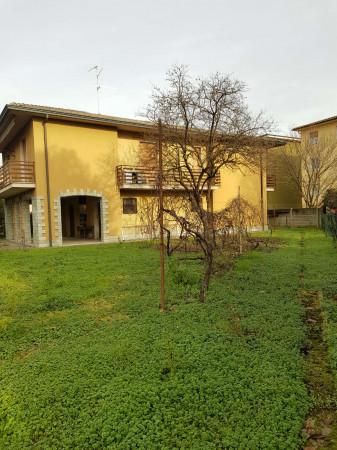 Villa in vendita a Spino d'Adda, Residenziale, Con giardino, 329 mq - Foto 15