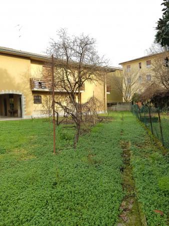 Villa in vendita a Spino d'Adda, Residenziale, Con giardino, 329 mq - Foto 14