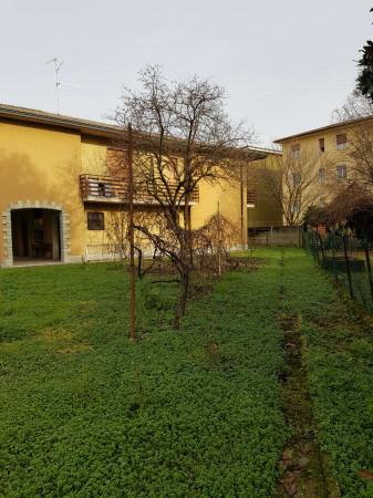 Villa in vendita a Spino d'Adda, Residenziale, Con giardino, 329 mq - Foto 61