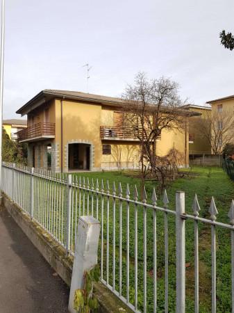 Villa in vendita a Spino d'Adda, Residenziale, Con giardino, 329 mq - Foto 7