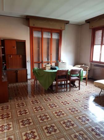 Villa in vendita a Spino d'Adda, Residenziale, Con giardino, 329 mq - Foto 46