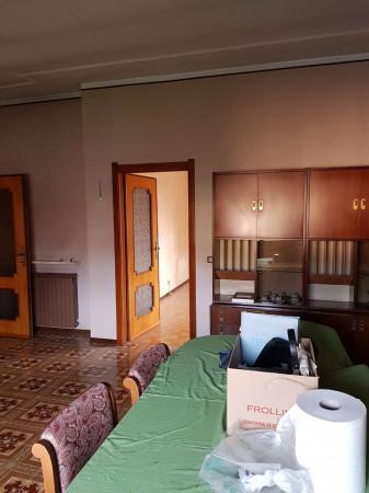 Villa in vendita a Spino d'Adda, Residenziale, Con giardino, 329 mq - Foto 45
