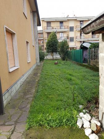 Villa in vendita a Spino d'Adda, Residenziale, Con giardino, 329 mq - Foto 22