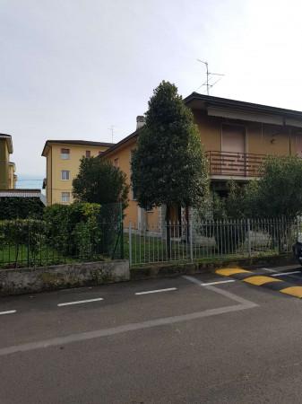 Villa in vendita a Spino d'Adda, Residenziale, Con giardino, 329 mq - Foto 3