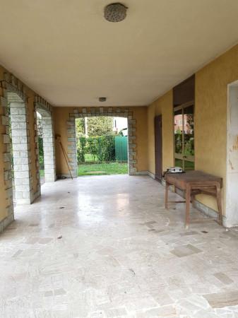 Villa in vendita a Spino d'Adda, Residenziale, Con giardino, 329 mq - Foto 78
