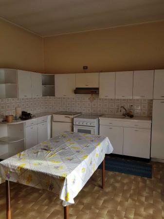Villa in vendita a Spino d'Adda, Residenziale, Con giardino, 329 mq - Foto 43