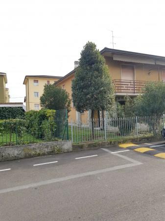 Villa in vendita a Spino d'Adda, Residenziale, Con giardino, 329 mq - Foto 2