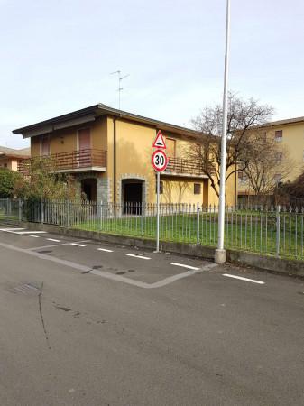 Villa in vendita a Spino d'Adda, Residenziale, Con giardino, 329 mq - Foto 8