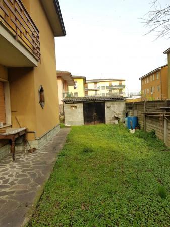 Villa in vendita a Spino d'Adda, Residenziale, Con giardino, 329 mq - Foto 63