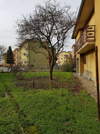 Villa in vendita a Spino d'Adda, Residenziale, Con giardino, 329 mq - Foto 24