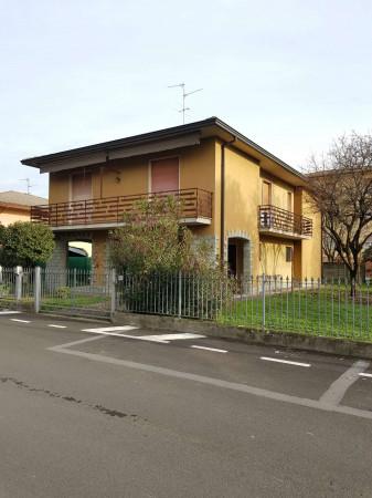 Villa in vendita a Spino d'Adda, Residenziale, Con giardino, 329 mq - Foto 9