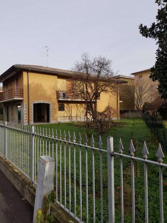 Villa in vendita a Spino d'Adda, Residenziale, Con giardino, 329 mq - Foto 6