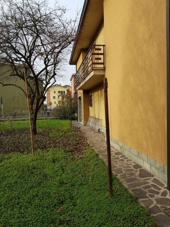 Villa in vendita a Spino d'Adda, Residenziale, Con giardino, 329 mq - Foto 25
