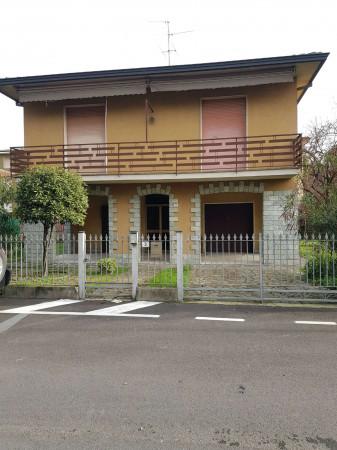 Villa in vendita a Spino d'Adda, Residenziale, Con giardino, 329 mq - Foto 11
