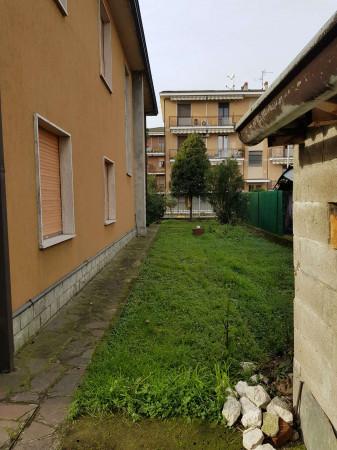 Villa in vendita a Spino d'Adda, Residenziale, Con giardino, 329 mq - Foto 21