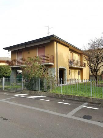 Villa in vendita a Spino d'Adda, Residenziale, Con giardino, 329 mq - Foto 4