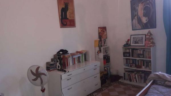 Appartamento in vendita a Roma, Re Di Roma, Arredato, con giardino, 80 mq - Foto 19