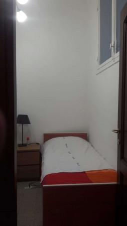 Appartamento in vendita a Roma, Re Di Roma, Arredato, con giardino, 80 mq - Foto 7