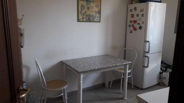 Appartamento in vendita a Roma, Re Di Roma, Arredato, con giardino, 80 mq - Foto 14