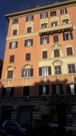 Appartamento in vendita a Roma, Re Di Roma, Arredato, con giardino, 80 mq