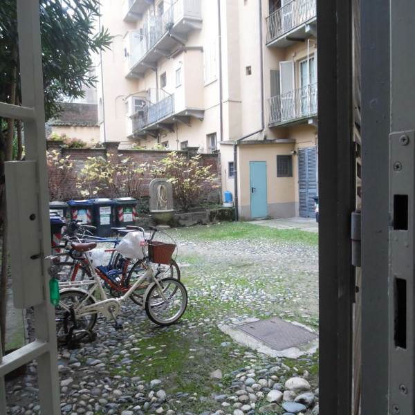 Appartamento in affitto a Torino, Arredato, 45 mq - Foto 2