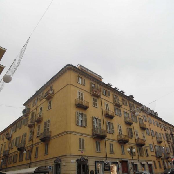 Appartamento in affitto a Torino, Arredato, 45 mq - Foto 14