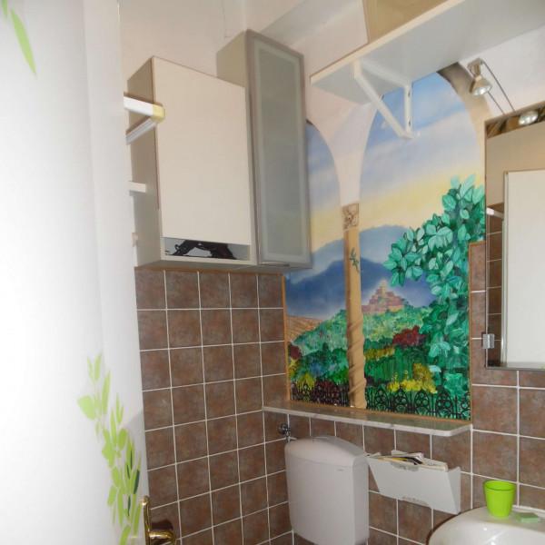 Appartamento in affitto a Torino, Arredato, 45 mq - Foto 3