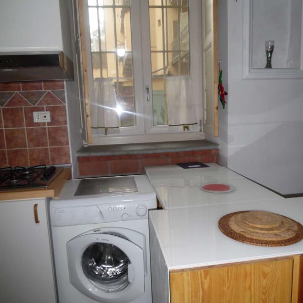Appartamento in affitto a Torino, Arredato, 45 mq - Foto 8